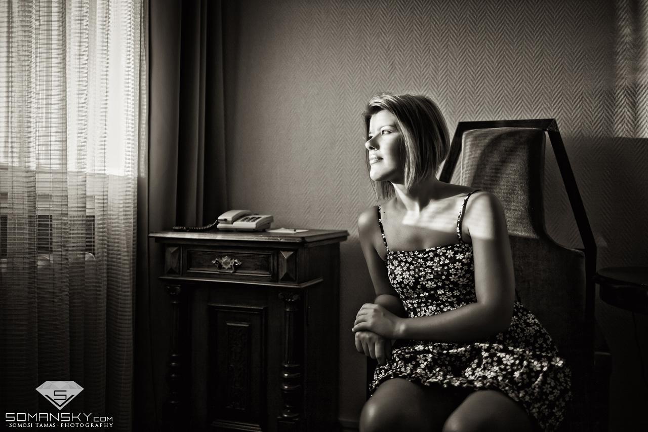 Portfólió és portré képek