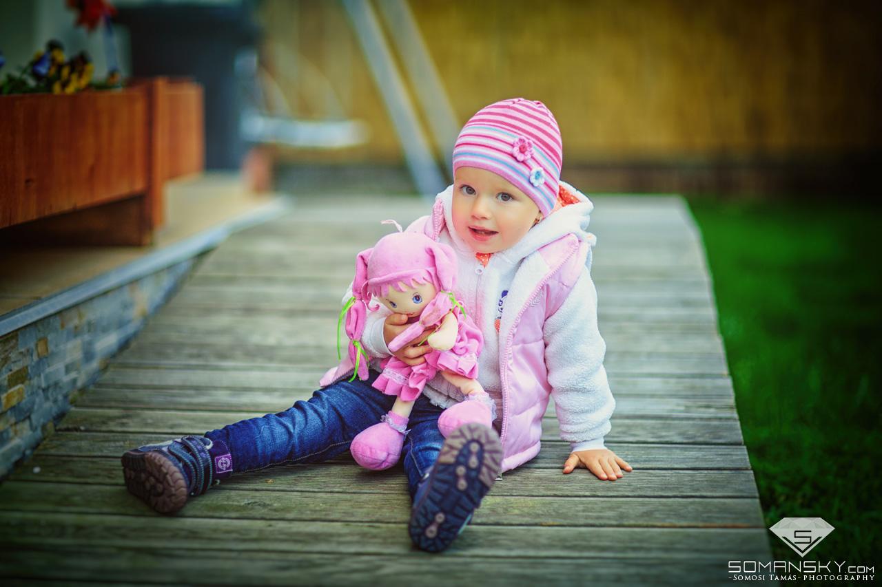 Családi-, baba- és kismama fotózás